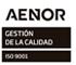 sello AENOR