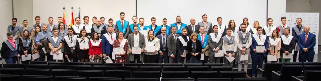 Graduación Campus SEAS 2019