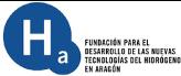 Fundación Hidrógeno en Aragón