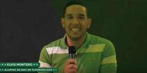 Elvis Montero